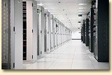 New Data Center